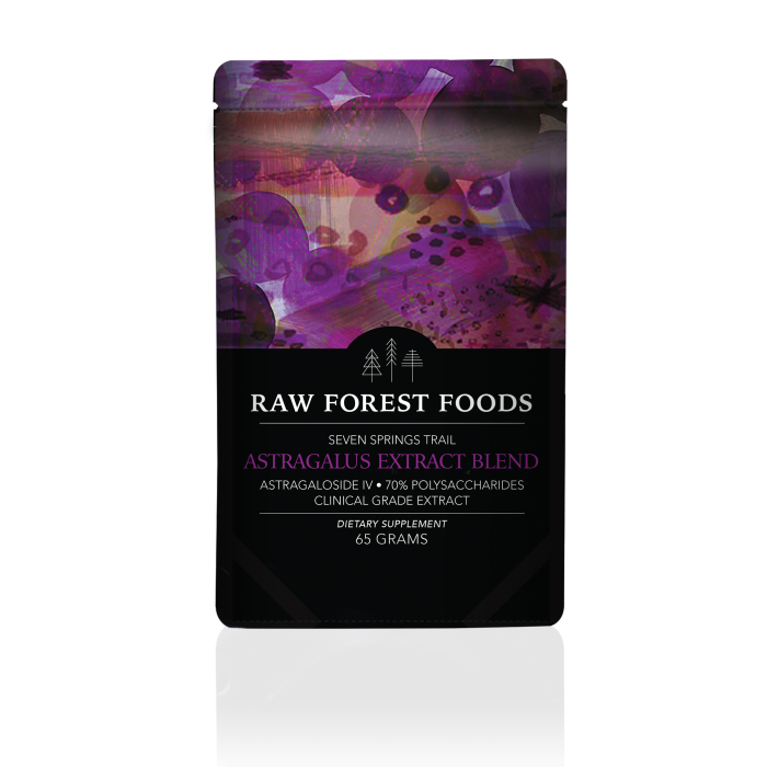 Seven Springs Trail Astragalus Powdered Extract