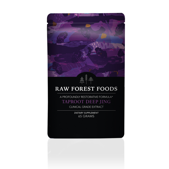 TapRoot Deep Jing Powdered Extract Formula